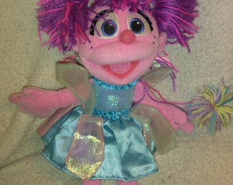 Sesame Street Doll - 12 inches tall