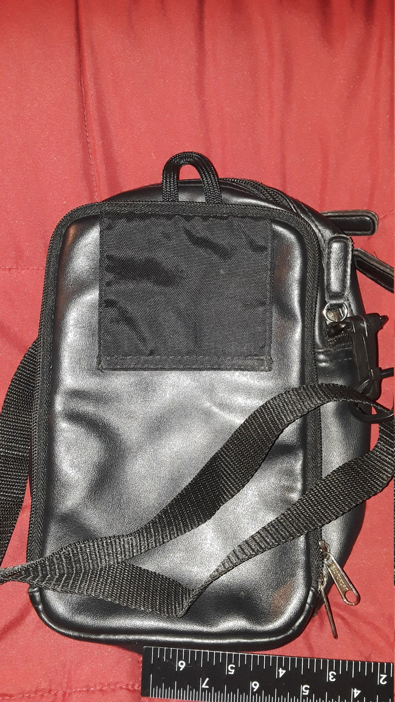 EASTPORT New York Messenger Bag