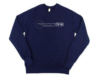 Bourne Identity: Treadstone Mens Sweatshirt