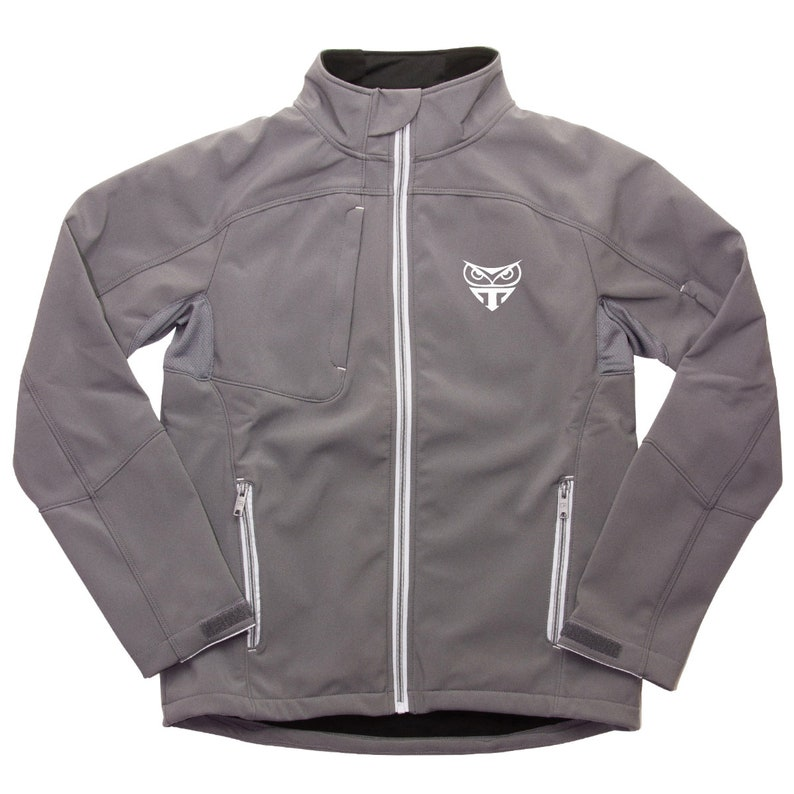 Blade Runner: Tyrell Owl Bionic Jacket image 0