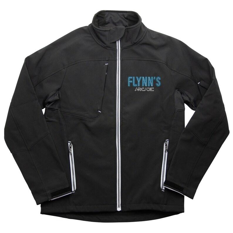 Tron: Flynns Arcade Wings Bionic Jacket image 0