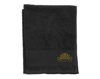 The Shining: Overlook Hotel Towel - Guest/Bath/Sheet