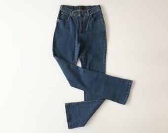 RARE Vintage MCM Jeans Size W27