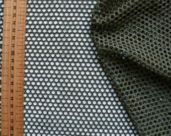 Deco Mesh Polynet 50cm x 9m Roll BUY 3 GET 4TH FREE 24 Colours Available