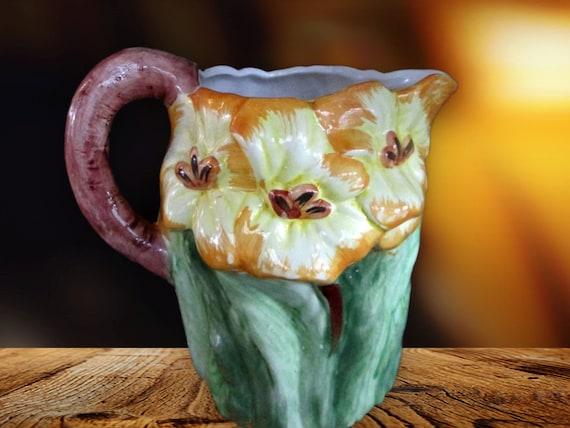 Italian ceramiche bassano room decor pottery ceramic art etsy