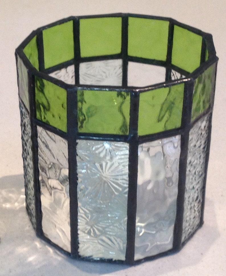 Carousel Candle Lantern