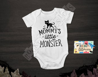 TO-JP Spider Web Glow in The Dark Baby Short-Sleeve Onesies Bodysuit Baby Outfits