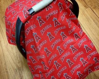 Angels, Baseball car seat canopy tent