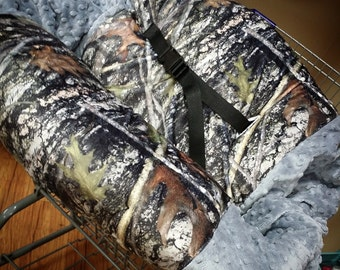 True Timber, Camo, Shopping Cart Cover. Several colors to choose from