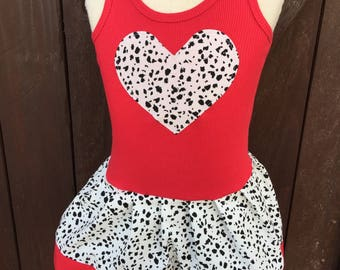 Dalmatians Dress