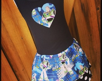 Buzz Lightyear, Dress