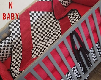 Crib / Toddler Sets