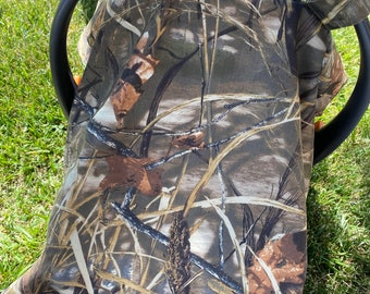 Max 4 Car Seat Cover. Max 4 Canopy Tent. Baby shower.  Baby. Car seat canopy. Max 4 Camo