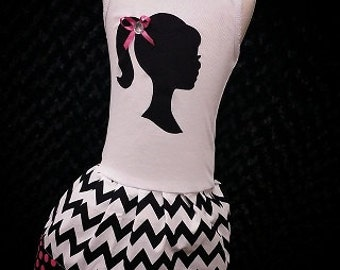 Barbie Dress.