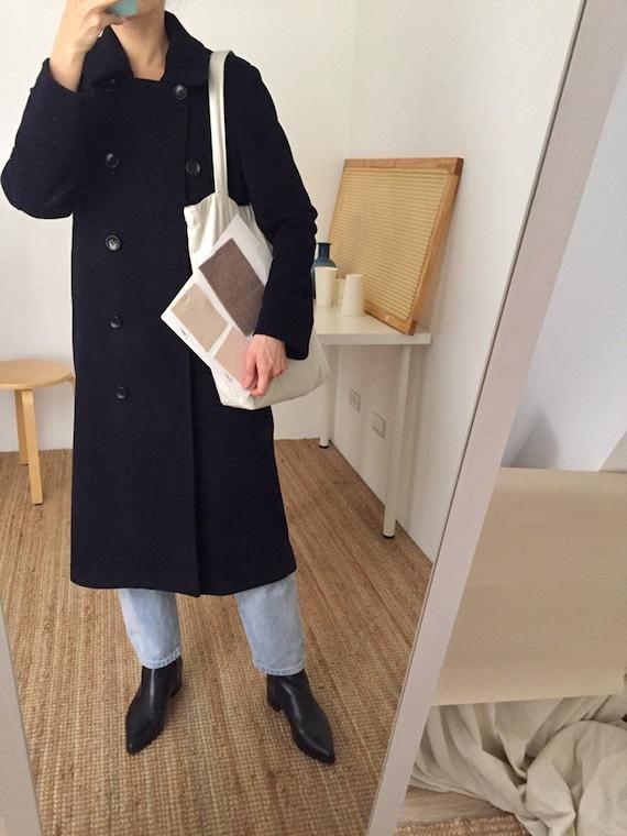Daria Coat by Etsy