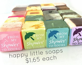 5 bridal shower favors from my shower to yours 165 each 20 label colors to choose from fun unique party favors