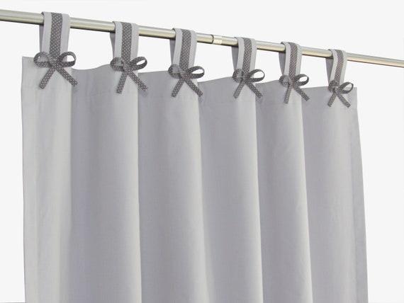 Vorhänge Kinderzimmer für Mädchen-Kinderzimmer-Vorhänge für Baby  Schlafzimmer Zimmer-grau Thema Kindergarten Vorhang Platten-Pflaume ...
