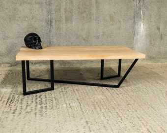 AVENOIR | Oak Coffee Table