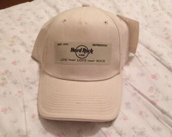 df377ead984 Authentic Hard Rock Cafe Myrtle Beach Ball Cap