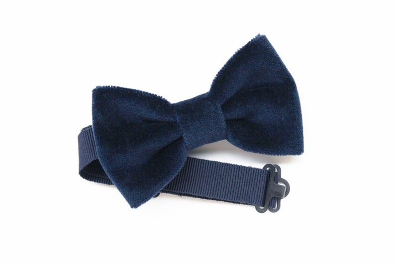 Velvet Bow tie for baby boy color blu,cobalt,red bow ties for kids 012 years,pageboy wedding accessories,baby style,christmas gift for baby