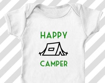 57dd398eae57 Happy camper romper
