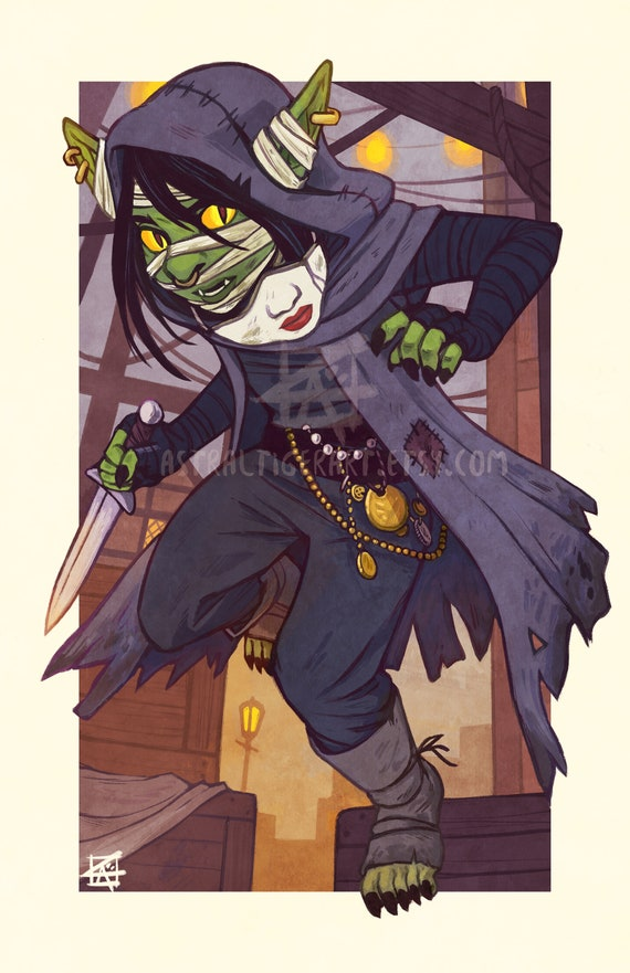 Nott The Brave Print Critical Role Fan Art Etsy Where the ocean meets the shore. nott the brave print critical role fan art