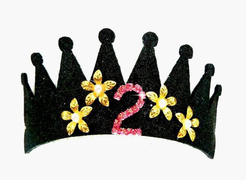 5e8de6bd0c6 Birthday Party Hat Girl Birthday Party Hat First Birthday