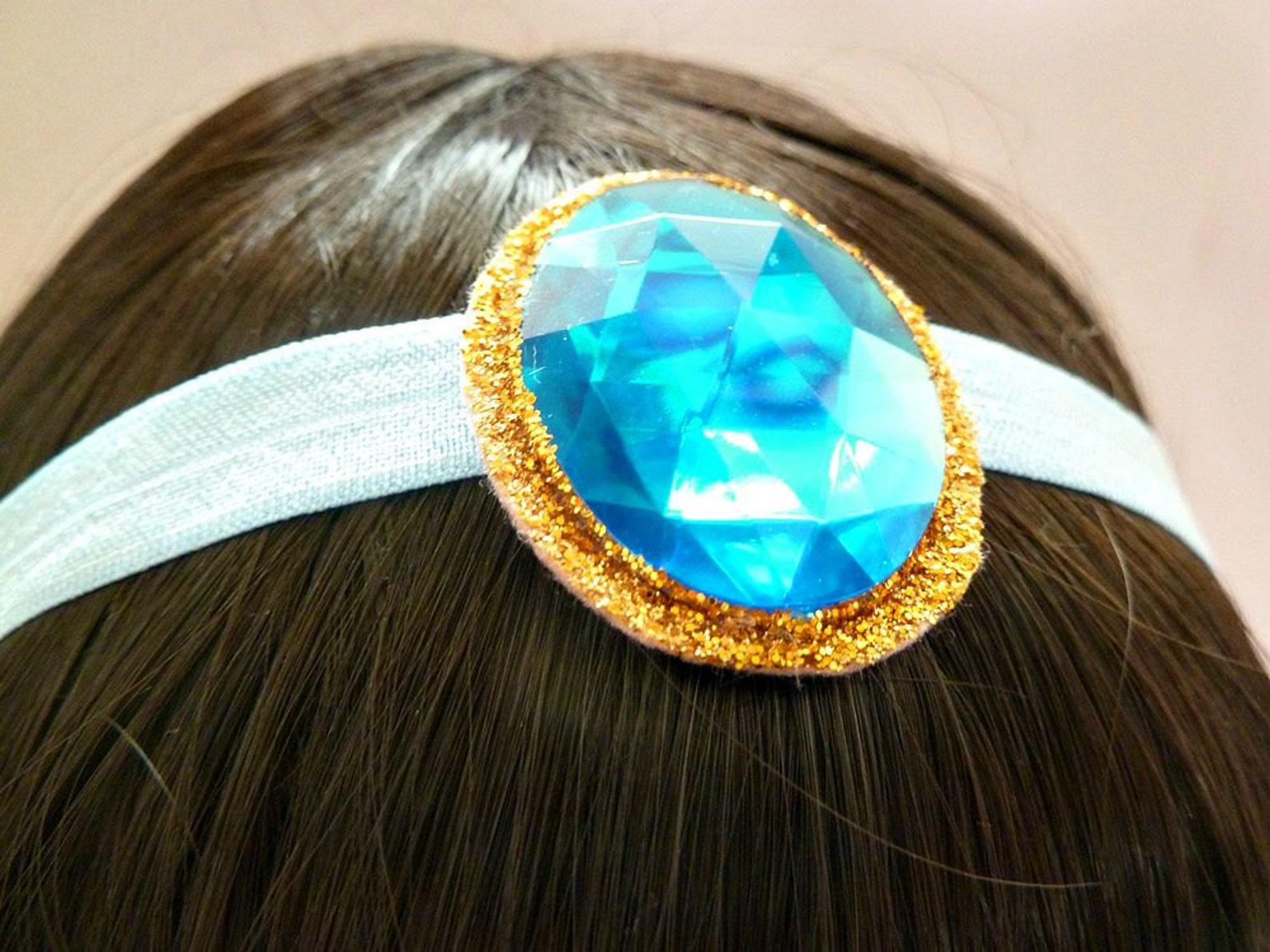 Jasmine Kids Headband