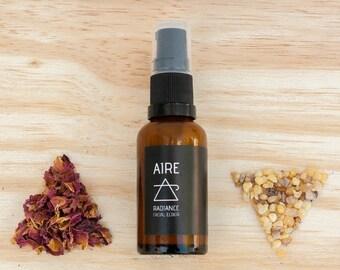AIRE Radiance facial elixir