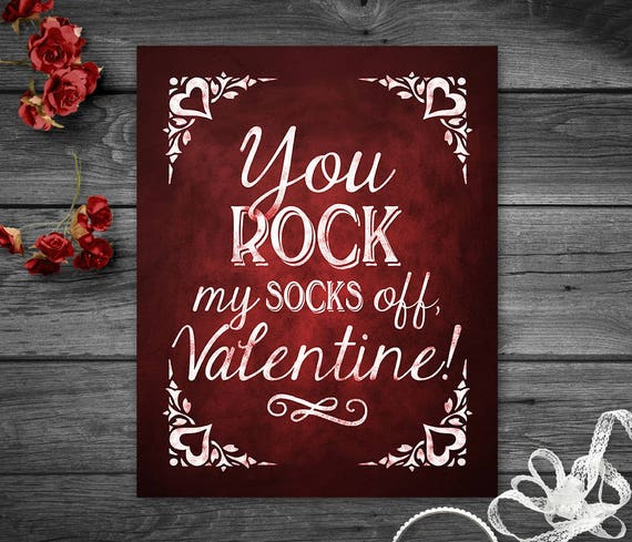 Valentine decorations for office Bay Image Ebay Printable Valentines Day Decor Office Decorations Red Etsy