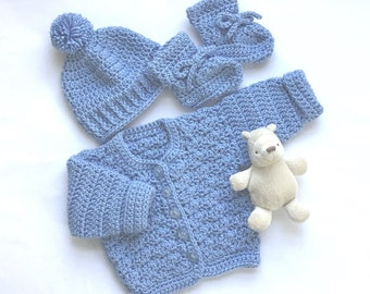 802b0c4e0 Baby boy sweater