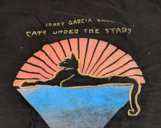 Youth Cats under The Stars Tee