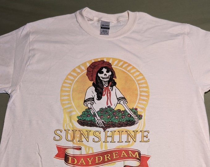 Sunshine Day Dream Tee Shirt