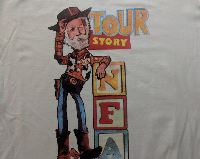 Youth Grateful Tour Story Tee
