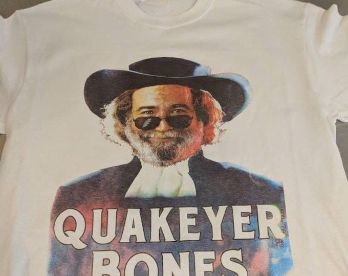 Quake Yer Bones Tee