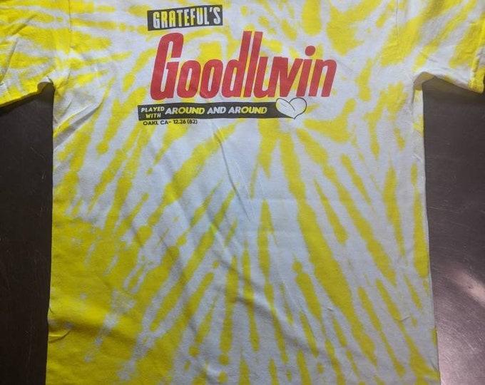 Good Luvin Grateful Dead Tee Shirt