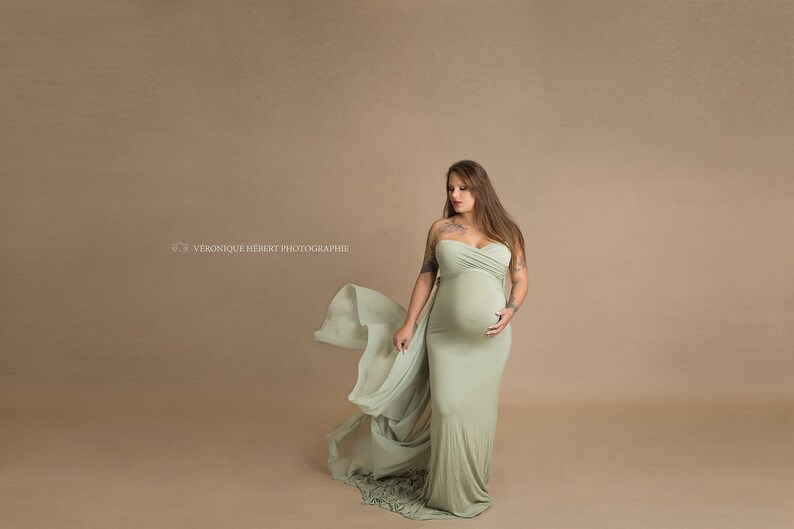 0db38dd89babd Maternity dress/Maternity Gown/Maternity Dress for baby   Etsy