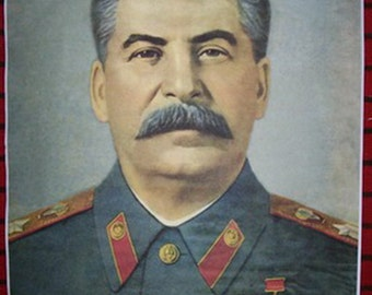 Stalin Etsy