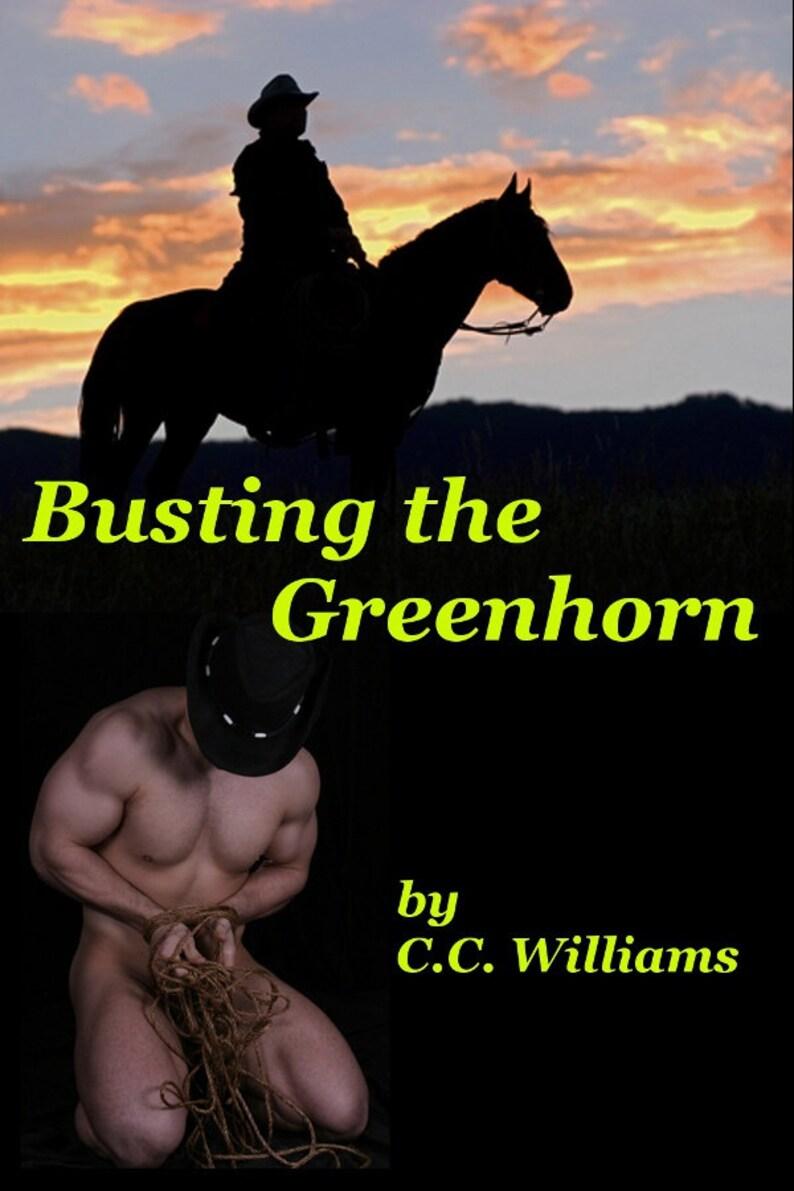 Busting The Greenhorn image 0