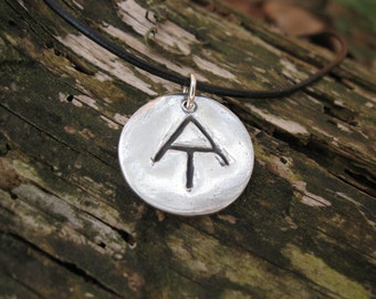 7f4f8e0f05d Appalachian Trail necklace