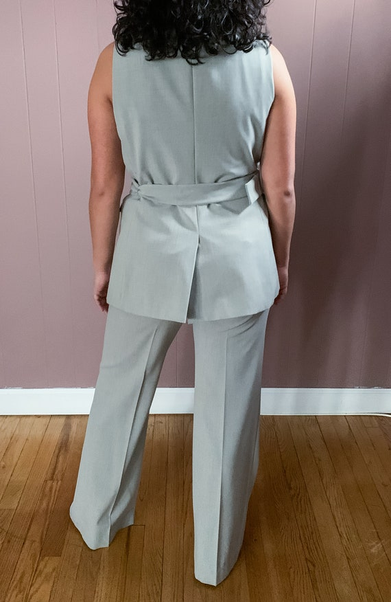 Two Piece Suit - image 3