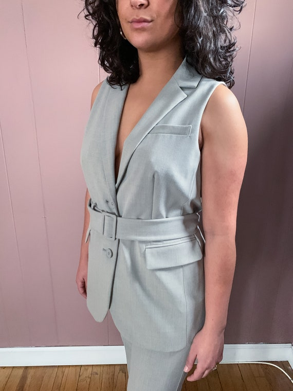 Two Piece Suit - image 2