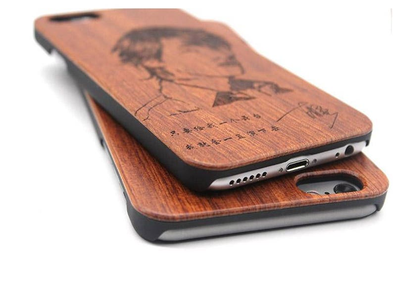 super popular 45ce9 ac8e4 Huawei mate9 ,mate 10, p9 ,p9, Engraved Wood phone Case , Wooden, plus  Case,rosewood ,customization picture,Personal image