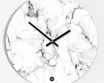 "Wall clock ""Marmor"""