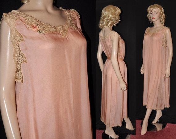 Diaphanous Gowns