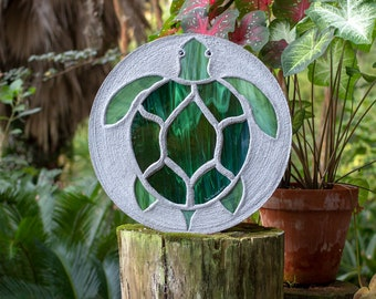 Sea Turtle Stepping Stone #881