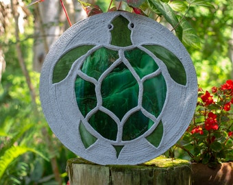 Sea Turtle Stepping Stone #875