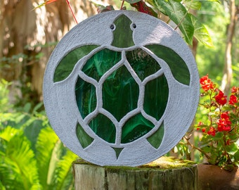 Sea Turtle Stepping Stone #876