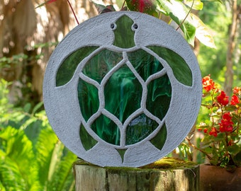 Sea Turtle Stepping Stone #879