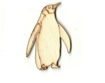 Penguin Cut Out